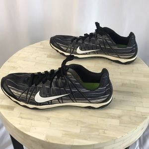 Nike Zoom Rival XC Track Running Cleats - Size 7.5